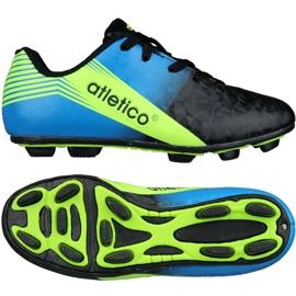 Scarpe da calcio Atletico Fg Junior S76520