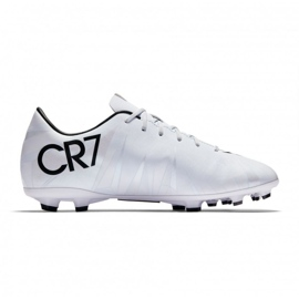 Scarpe da calcio Nike Mercurial Victory Vi CR7 Fg Jr 852489-401