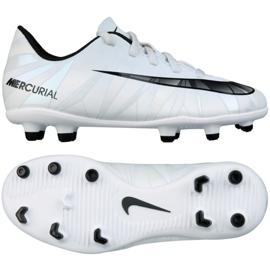 Scarpe da calcio Nike Mercurial Vortex Iii CR7 Fg Jr. 852494-401