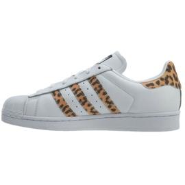 Bianco Scarpe Adidas Originals Superstar W CQ2514