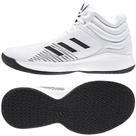 Scarpe da basket adidas Pro Sprak 2018 M B44966
