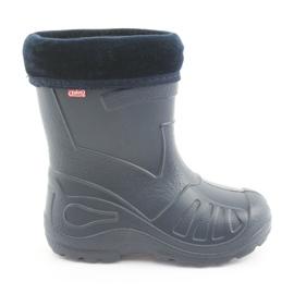 Befado scarpe per bambini kalosz- granato 162P103 marina