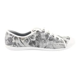 Befado scarpe giovani 248Q023 grigio