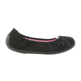 Befado scarpe giovani 893Q093 nero