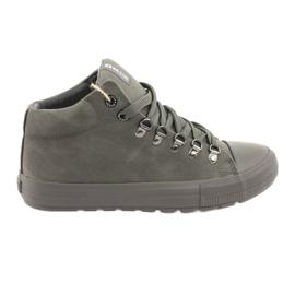 Sneakers Grigio Big Star 174176