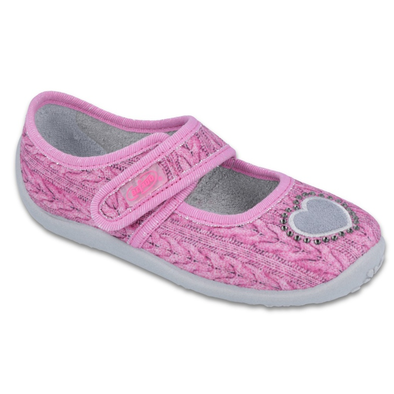 Scarpe per bambini Befado 945X325 rosa