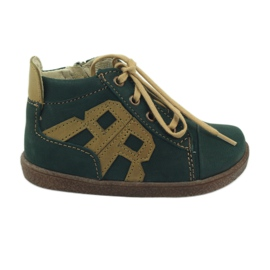 Ren But Baby Booties Ren Ma verde 1501