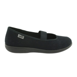 Befado youth footwear pvc 412Q002 nero