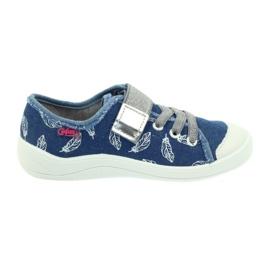 Blu Scarpe per bambini Befado 251Y111