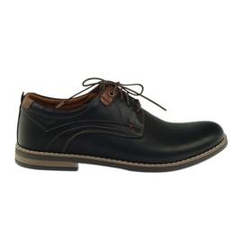Riko scarpe da uomo con attaccatura alla caviglia 842