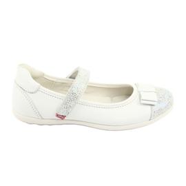 Bianco Scarpe per bambini Befado 170Y019