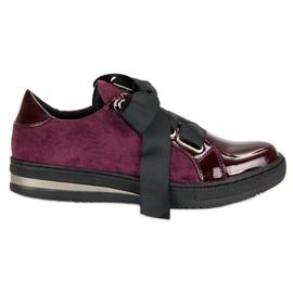 Filippo Sneakers eleganti