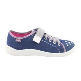 Blu Scarpe per bambini Befado 251Q109