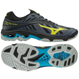Scarpe da pallavolo Mizuno Wave Lighting Z4 M V1GA180047