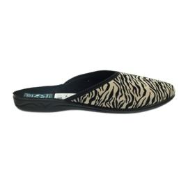 Pantofole di velluto Adanex