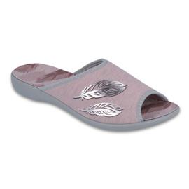 Befado scarpe da donna pu 254D098