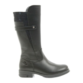 Ren But Ren Boot stivali lunghi nero 4371