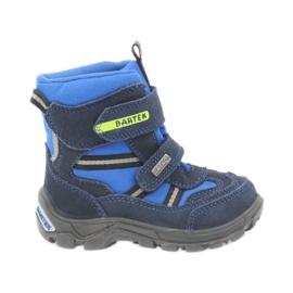 Stivali con una membrana Bartek 41931