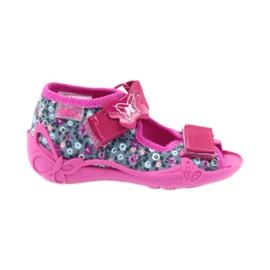 Sandali per pantofole Befado per bambini 242p072