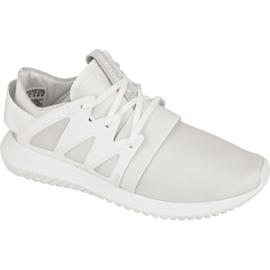 Bianco Scarpe virali adidas Originals Tubular in S75583