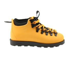 Native FITZSIMMONS CITYLITE ALPINE GIALLO