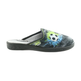 Pantofole da bambino Befado pantofole 707Y395