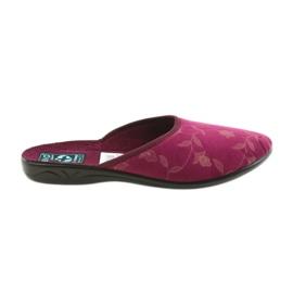 Pantofole velour Adanex 18115