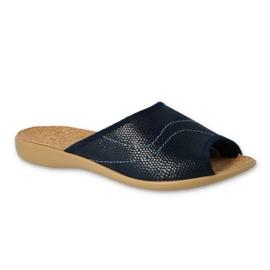 Befado scarpe da donna pu 254D093 marina