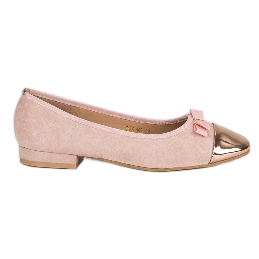 cheap for discount aed8f 339da Comer Ballerina rosa