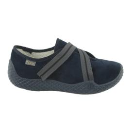 Befado scarpe da donna pu - giovane 434D015 marina
