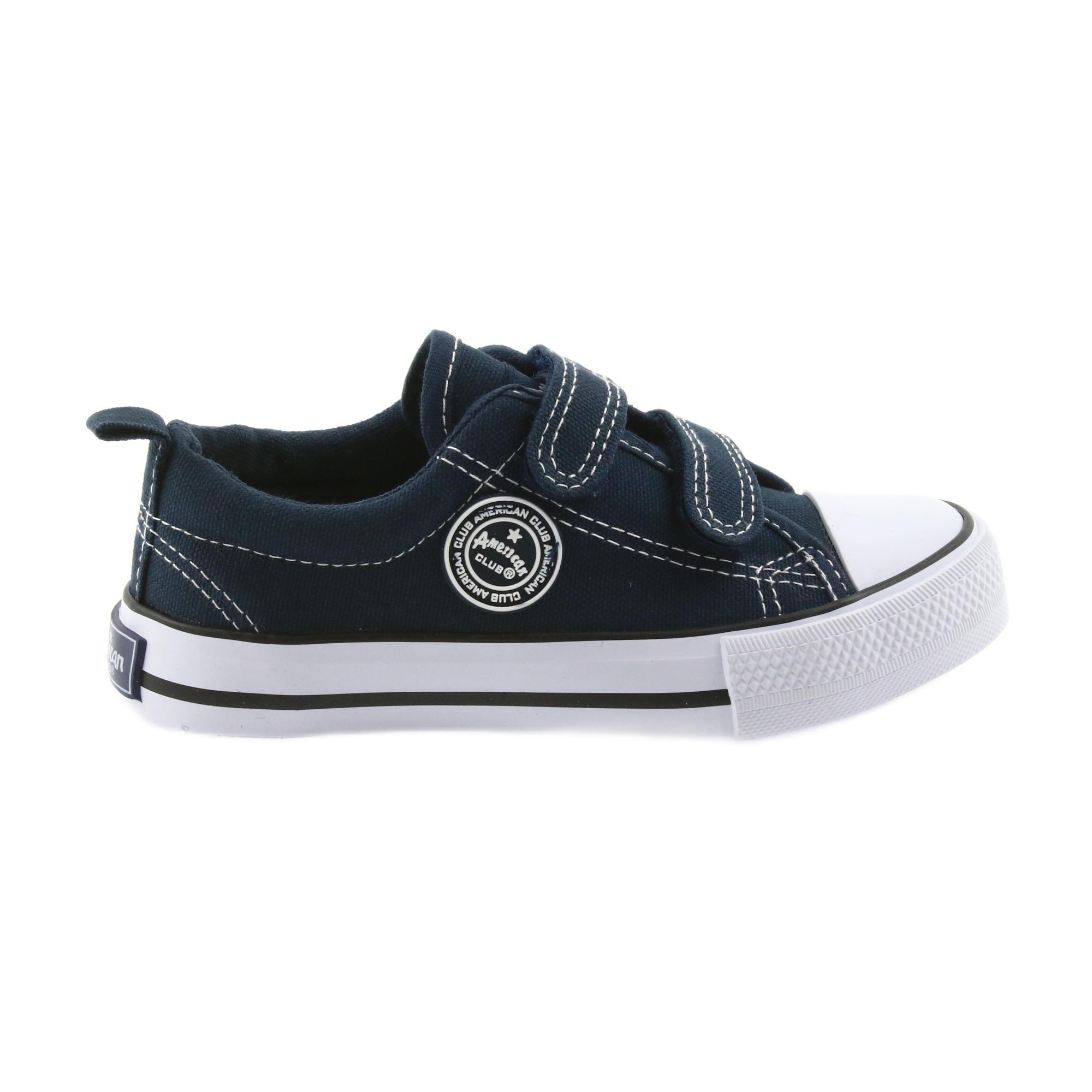 sports shoes c0769 4642a American Club Scarpe da ginnastica americane scarpe da ginnastica per  bambini