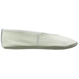 Bianco Scarpe da ginnastica