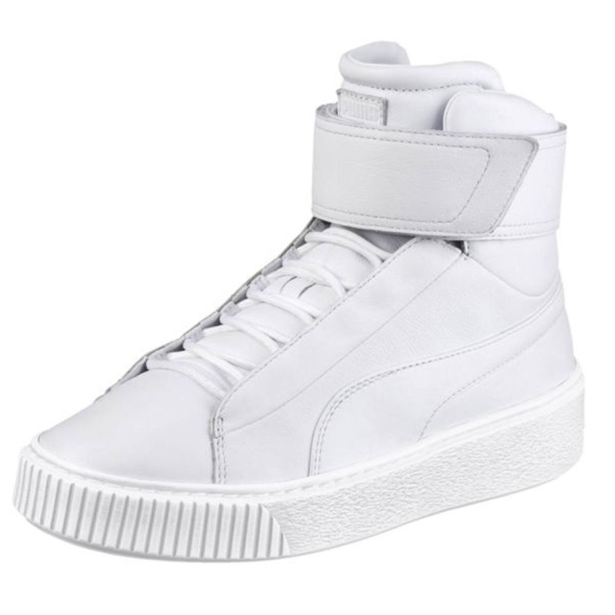 scarpe puma mid
