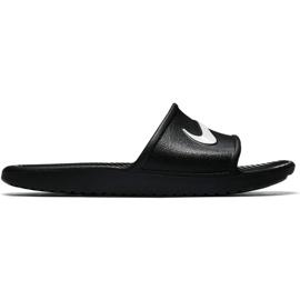 Sandalo da doccia Nike Coffee M 832655-001 nero