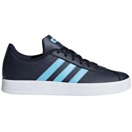 Scarpe Adidas Vl Court 2.0 K Jr B75695