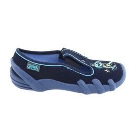 Scarpe per bambini Befado 290X142 marina