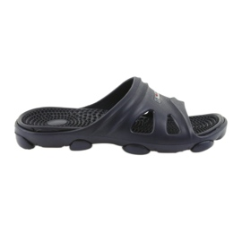 American Club marina Pantofole per scarpe da biliardo da uomo americano