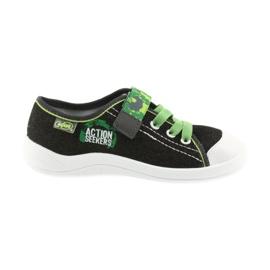 Pantofole sneakers Befado per bambini 251X102