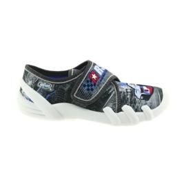Pantofole per bambini Befado 273X251 pantofole