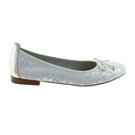 Scarpe da ballerina Caprice da donna 22102