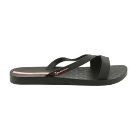 Nero Infradito Ipanema per scarpe da donna 26263