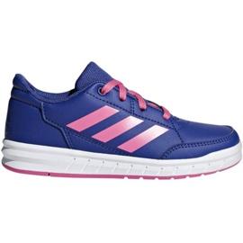 Marina Scarpe Adidas AltaSport K Jr. D96865