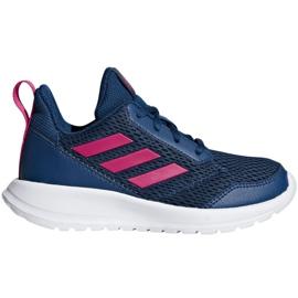 Marina Scarpe Adidas AltaRun K Jr. BD7619