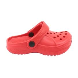 Befado scarpe di altri bambini - rosso 159X005