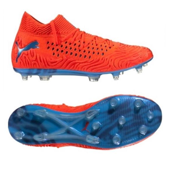 scarpe calcio puma future 19.1