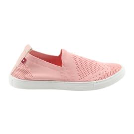 Sneakers slip on slipboard Big Star 274786