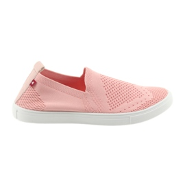 Sneakers slip on slipboard Big Star 274786