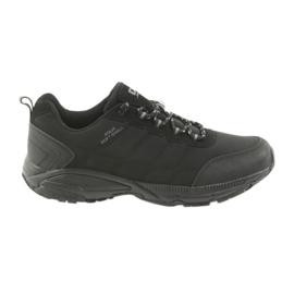 DK 18378 scarpe sportive softshell nero