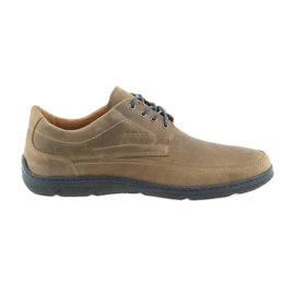 Marrone Badura 3390 scarpe sportive marroni
