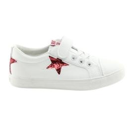 Big Star Sneakers Star Star con grande stella 374102